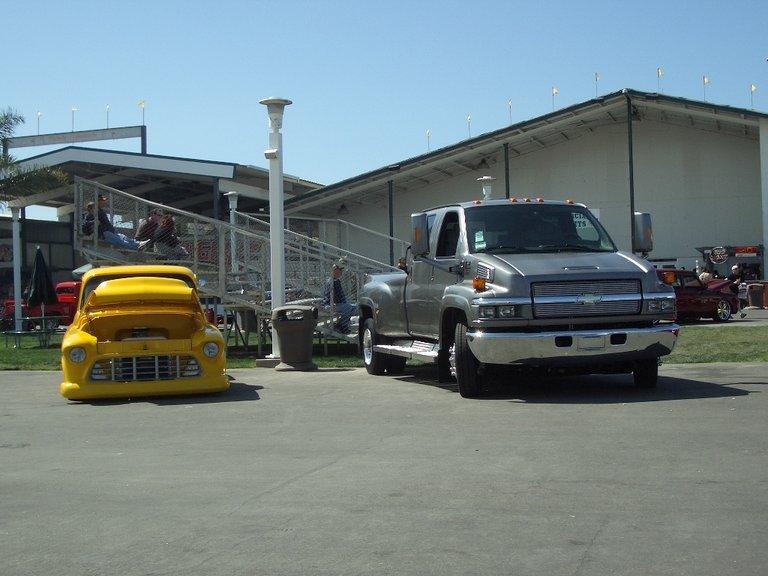 2007 - Chevrolet, Kodiak 4500 Monroe