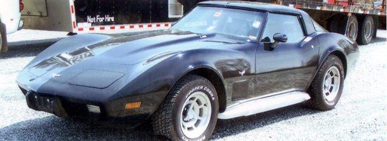 1979 - Chevrolet, Corvette