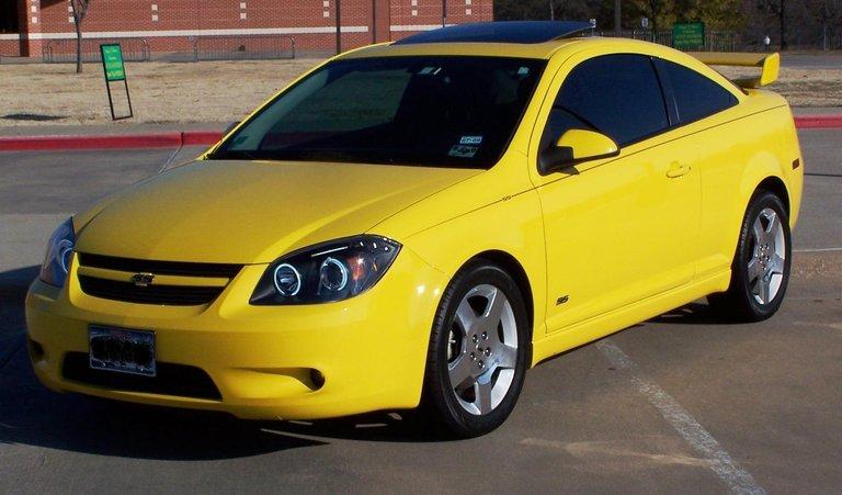 2006 - Chevy, Cobalt SS