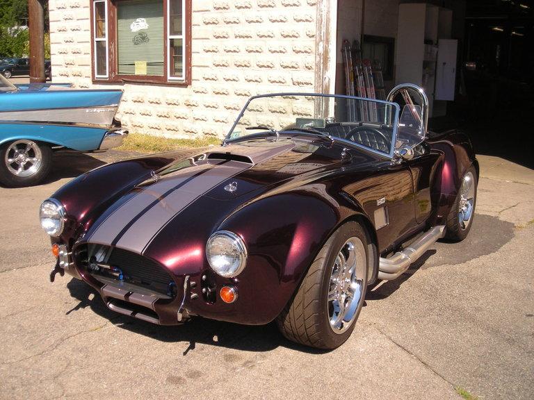1965 - COBRA, cobra