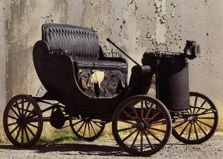 """1889 - Capitol Steamer, """"Chariot"""""""