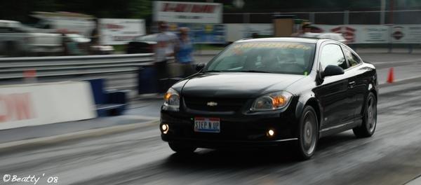 2006 - Chevrolet, Cobalt SS Supercharged