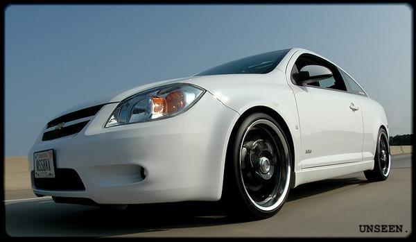 2007 - Chevrolet, Cobalt SS