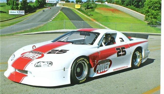 2002 - Chevy, Camaro