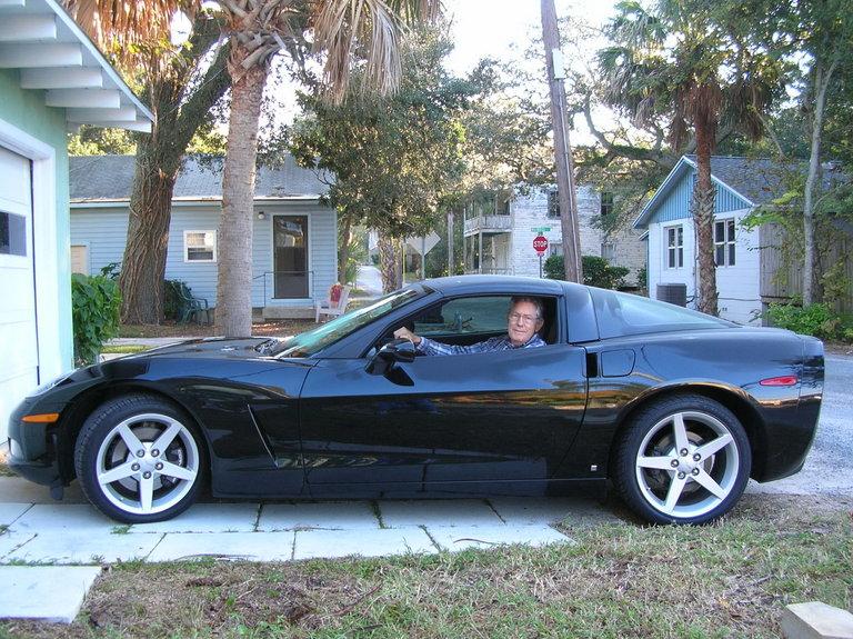 2006 - Chevrolet, Corvette