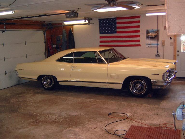 1965 - Pontiac, 2+2