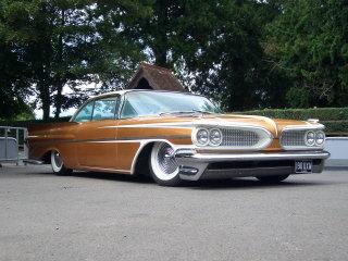 1959 - Pontiac, Catalina