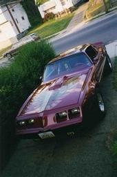 1979 - Pontiac, Trans-Am