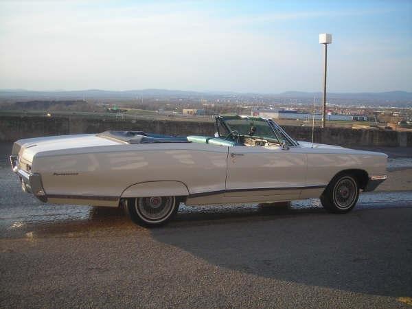 1966 - Pontiac, Parisienne