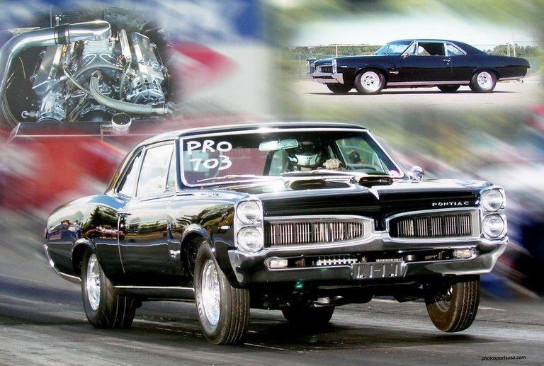 1967 - Pontiac, Tempest