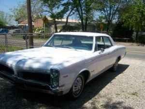 1967 - Pontiac, Tempest Custom 326