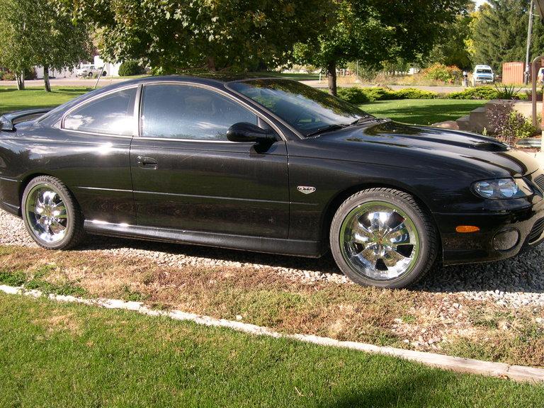 2006 - Pontiac, GTO