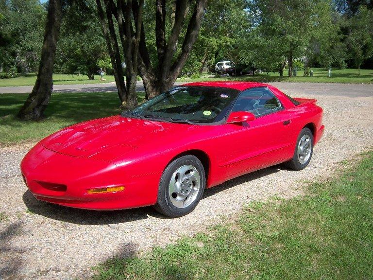 1994 - Pontiac - Pontiac