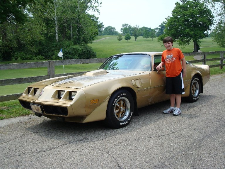 1979 - Pontiac - Pontiac