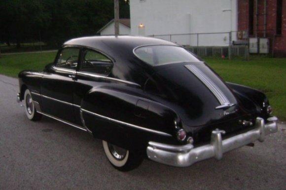 1950 - Pontiac - Pontiac