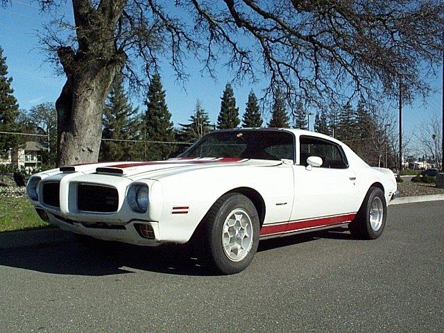 1973 - Pontiac - Pontiac