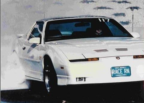1989 - Pontiac - Pontiac