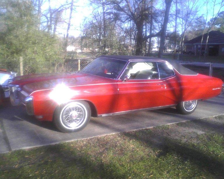 1968 - Pontiac - Pontiac