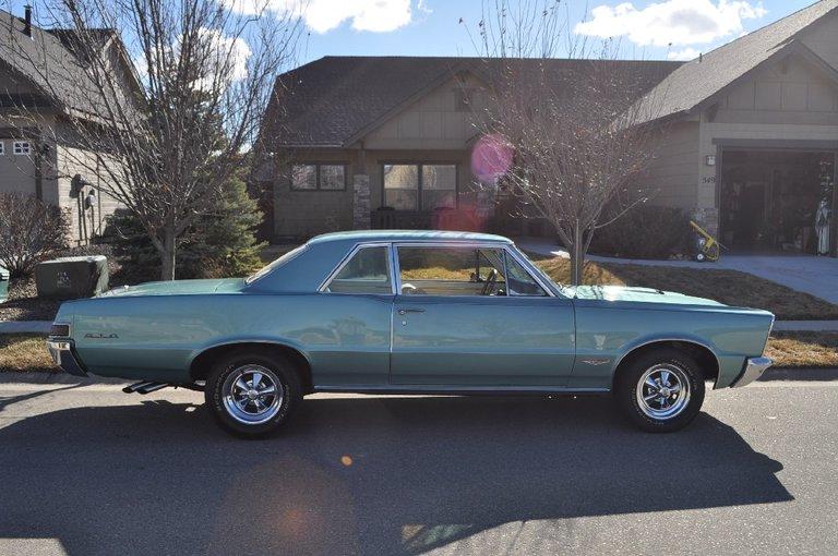 1965 - Pontiac - Pontiac