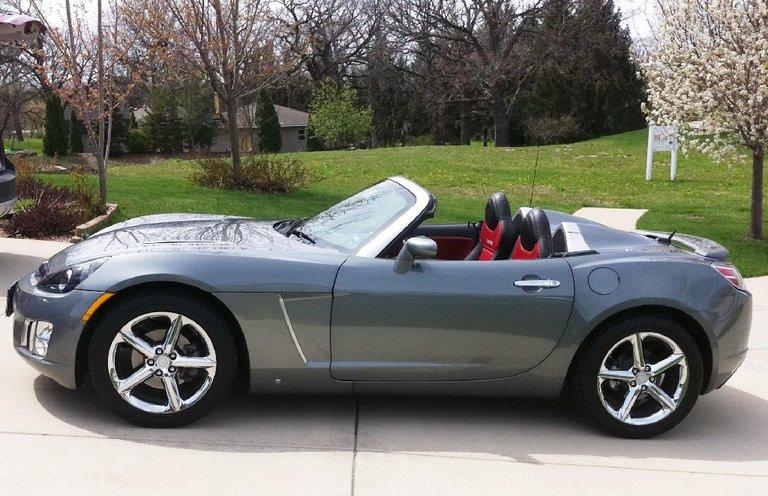 2007 - Pontiac - Pontiac