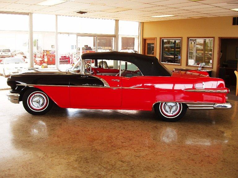 1956 - Pontiac - Pontiac