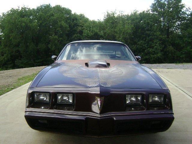 1981 - Pontiac - Pontiac