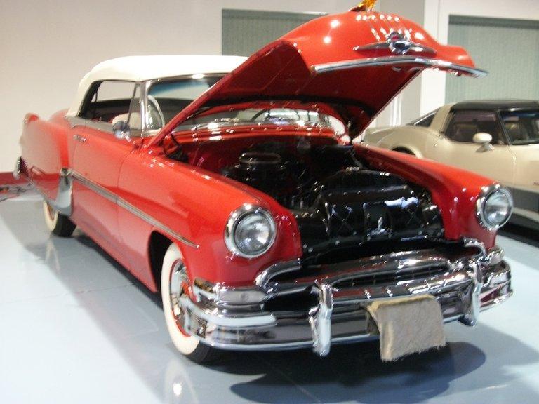 1954 - Pontiac - Pontiac