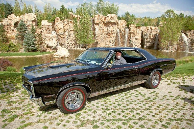 1967 - Pontiac - Pontiac