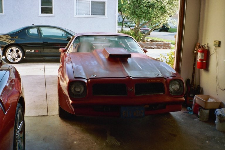 1976 - Pontiac - Pontiac