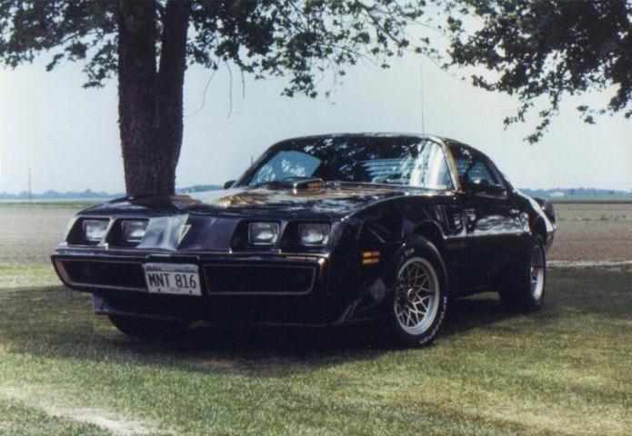 1979 - Pontiac, TransAm