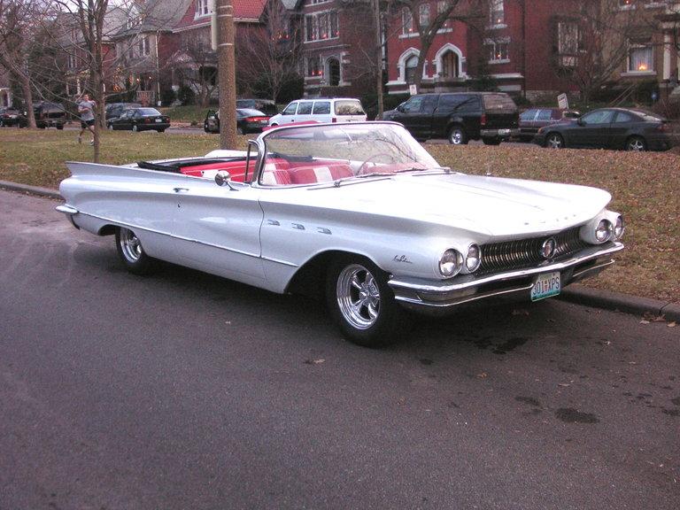 1960 - Buick, LeSlobber