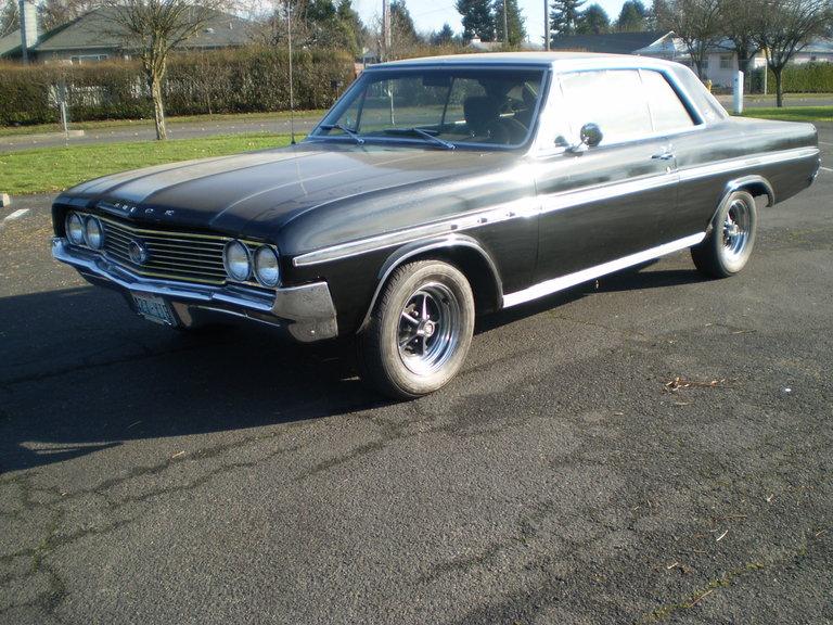 1964 - buick, skylark