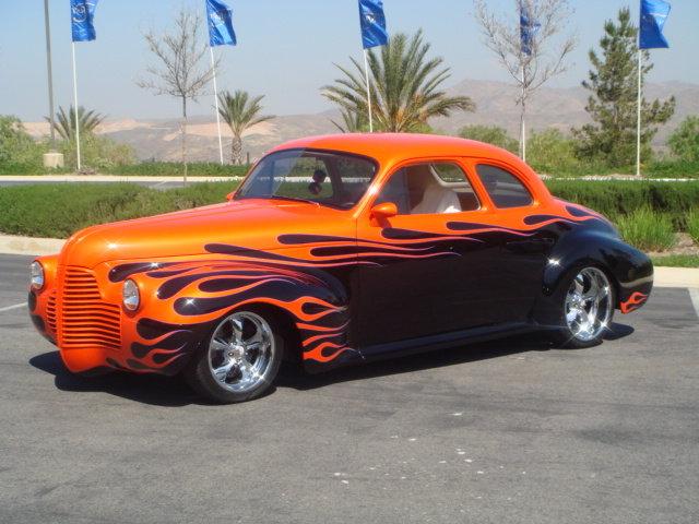 1940 - Buick, 56S