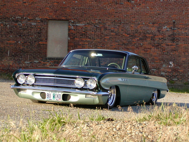 1962 - Buick, Special