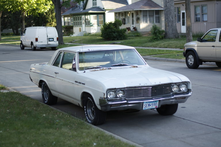 1964 - Buick, Special