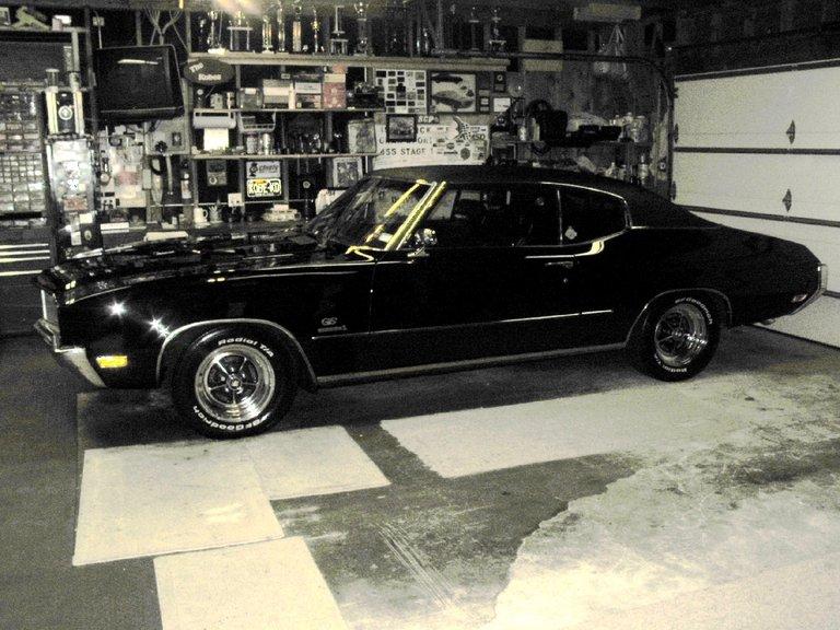 1970 - Buick - Buick