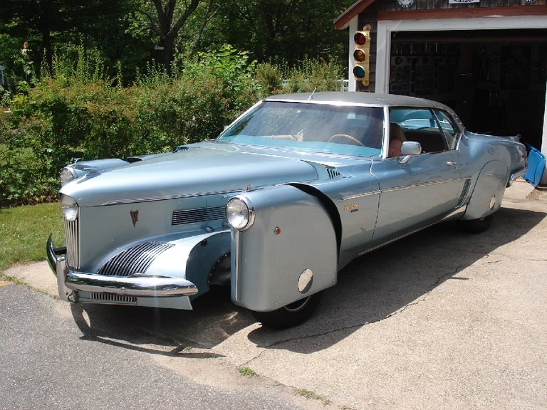1945 - Buick - Buick