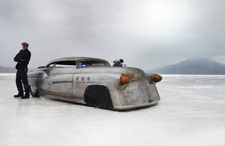 1955 - Buick - Buick