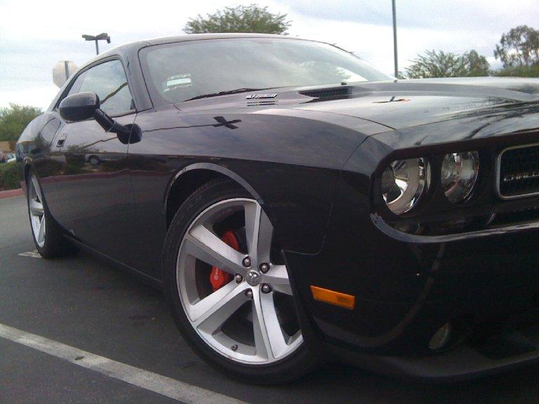 2009 - Dodge - Dodge