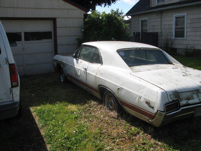 1967 - Buick - Classics