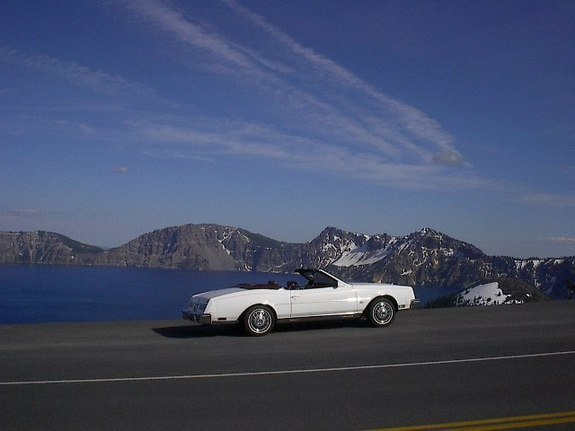 1983 - Buick, Riviera