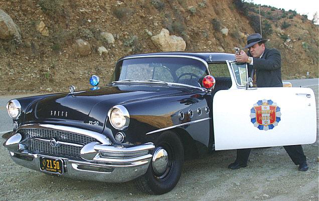 1955 - Buick, Century