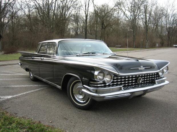 1959 - Buick, Invicta
