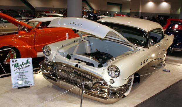 1955 - Buick, Special