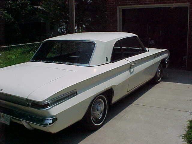 1962 - Buick, Skylark