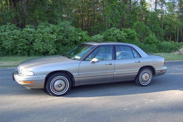 1997 - Buick, LeSabre