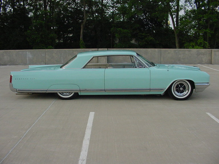 1964 - Buick, Electra 225