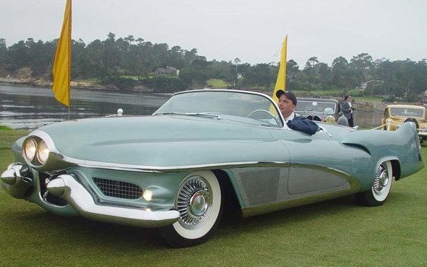 1951 - Buick, LeSabre