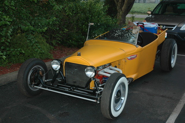 1922 - Buick, Roadster Pick-up
