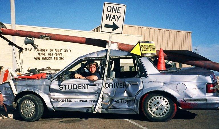 1996 - Buick, century
